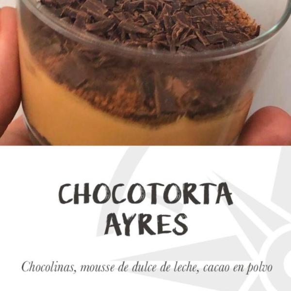 Chocotorta